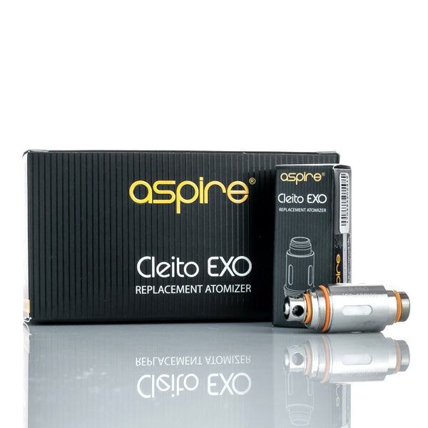 Cleito Exo Coil Pack
