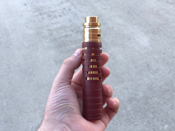 Maelstrom Set Up by Purge Mods