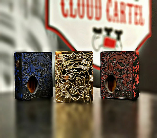 Purge Squonker by Purge Mods