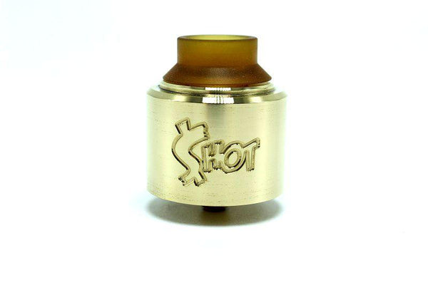 Money Shot RDA by Purge Mods