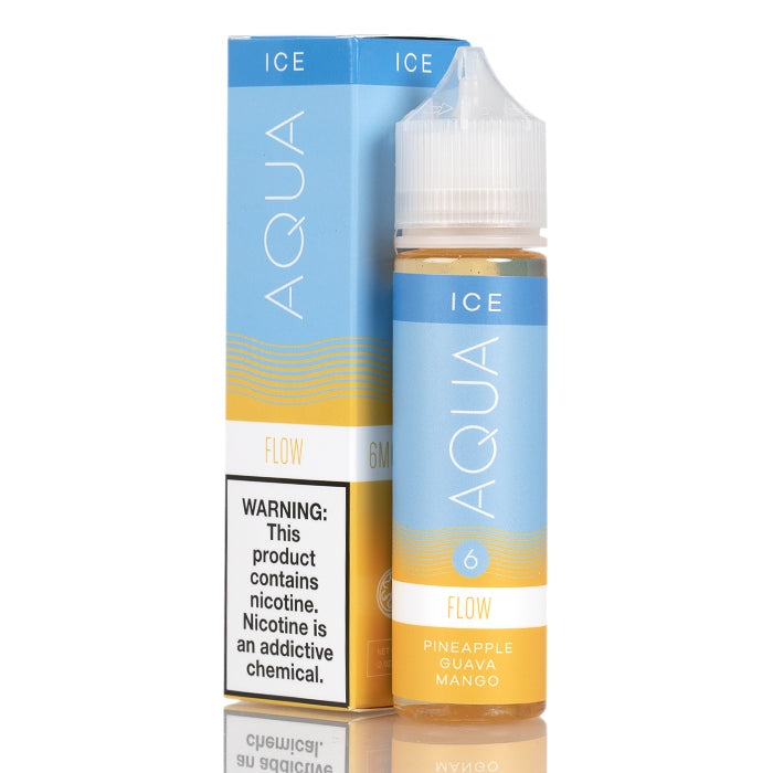 Flow Ice 60mL by Aqua