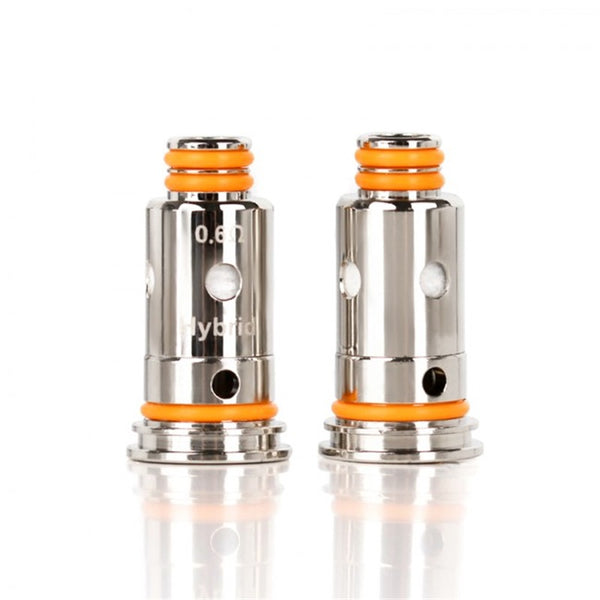 Aegis Pod Mod Replacement Coils by Geekvape