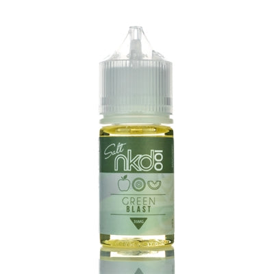 Green Blast Salt 30ml by Naked 100