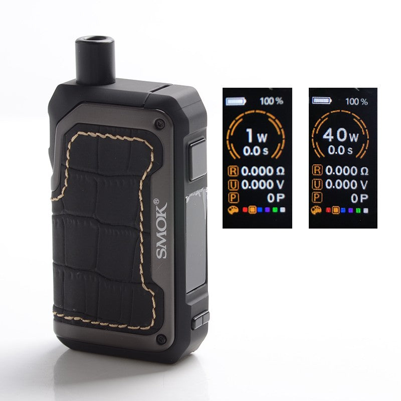 Alike Kit by Smok