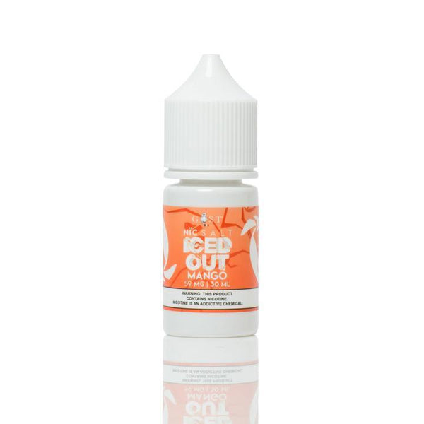 Iced Out Mango 30ml Salt by Gost