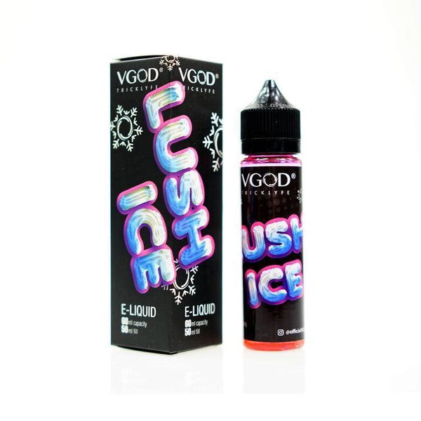 Lush Ice 60ml by VGod