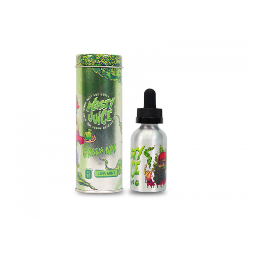 Green Ape 60ml by Nasty Juice