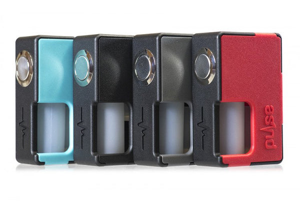 Pulse Squonker by Vandy Vape