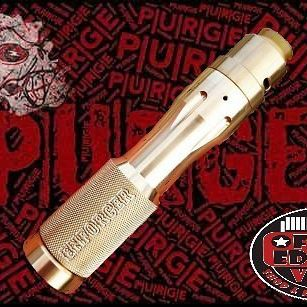 Enforcer 20700 | 21700 Mech By Purge Mods