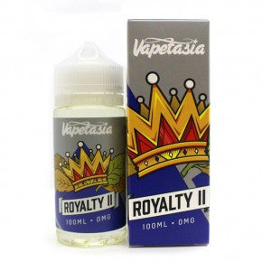 Royalty 2 by Vapetasia 100mL