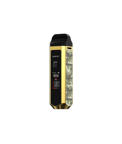 RPM 40 Kit by Smok