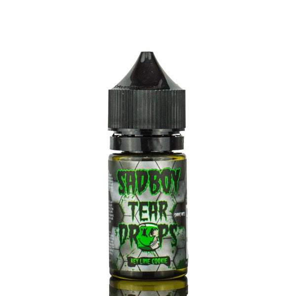 Key Lime Cookie Salts 30ml by SadBoy