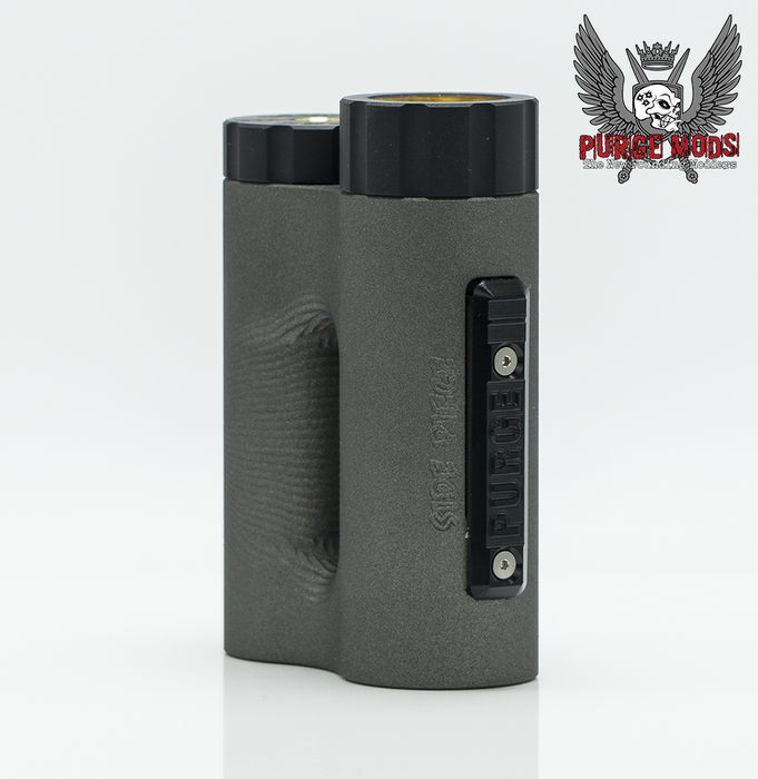 The Side Piece Tungsten by Purge Mods