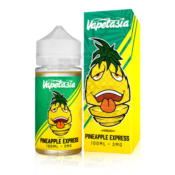 Pineapple Express by Vapetasia 100ml