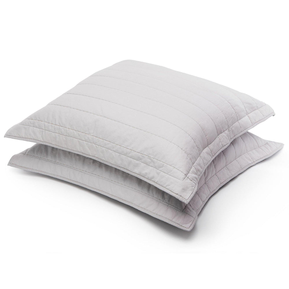 Organic Cotton Quilt Sham| endlessbay High End Luxury Bedding