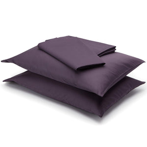 Essential Organic Cotton Sheet Set | endlessbay High End Luxury Bedding