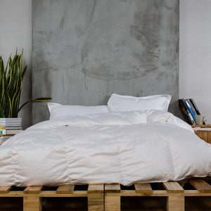 All-Season Down Duvet Comforter | endlessbay High End Luxury Bedding