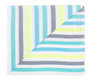 La Samantha Beach Blanket