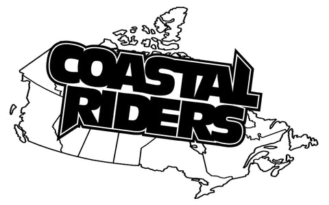 Coastal Riders Canada Wide