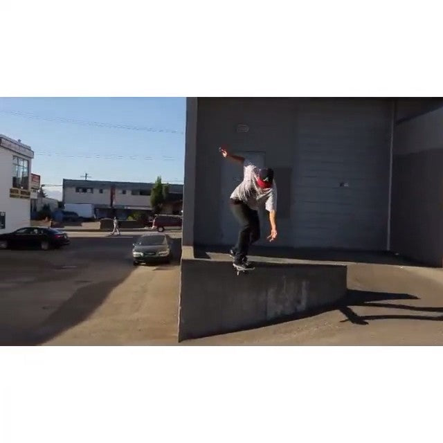 @dustin_locke teaser for the new @stillrollin2 skatevideo. Get hyped. surrey langley bc dlocke produced by @davidstevens