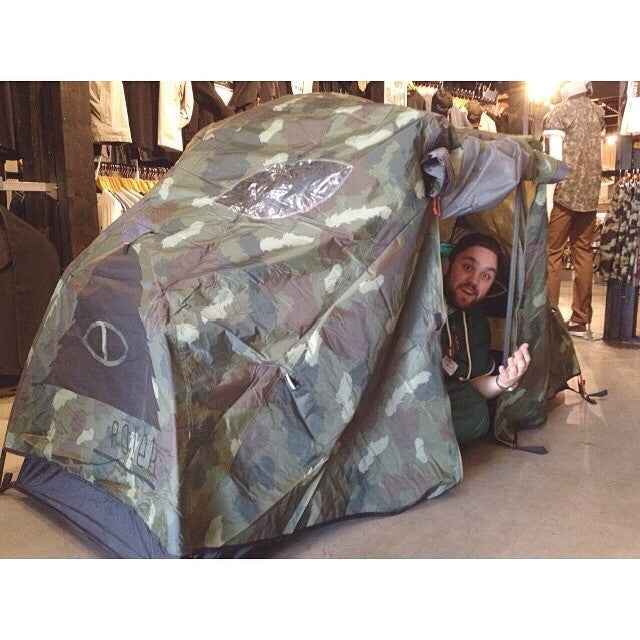 sunny weekends like this just call for camping! we're stocked with tons of @polerstuff #tents #sleepingbags #coolers