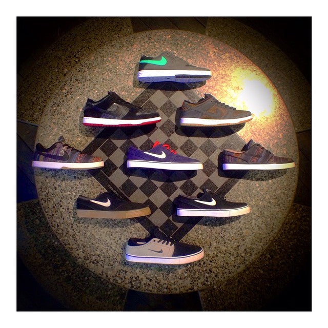 Enough said. @nikesb