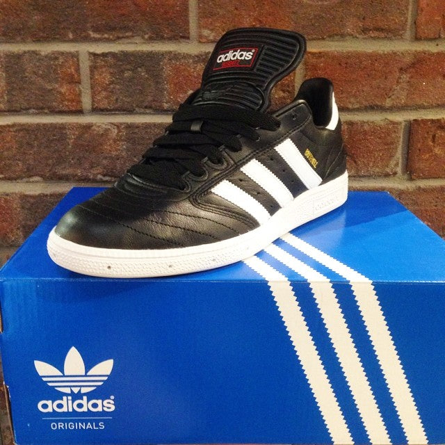 celebrate the World Cup with a pair of @adidasoriginals #worldcup edition busenitz. #leather #adidasskateboarding