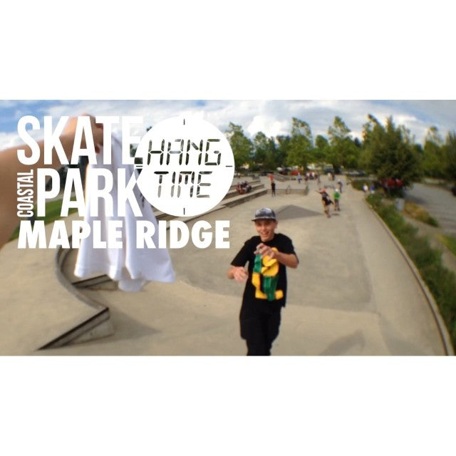 Check out this quick recap from the #MapleRidge #cstlhangtime on Tuesday. Thanks to everyone who came out and a big Thank You to @kr3wdenim and @supraskateboarding. Such a fun event. See you all at Pitt Meadows next week. Tag your friends.