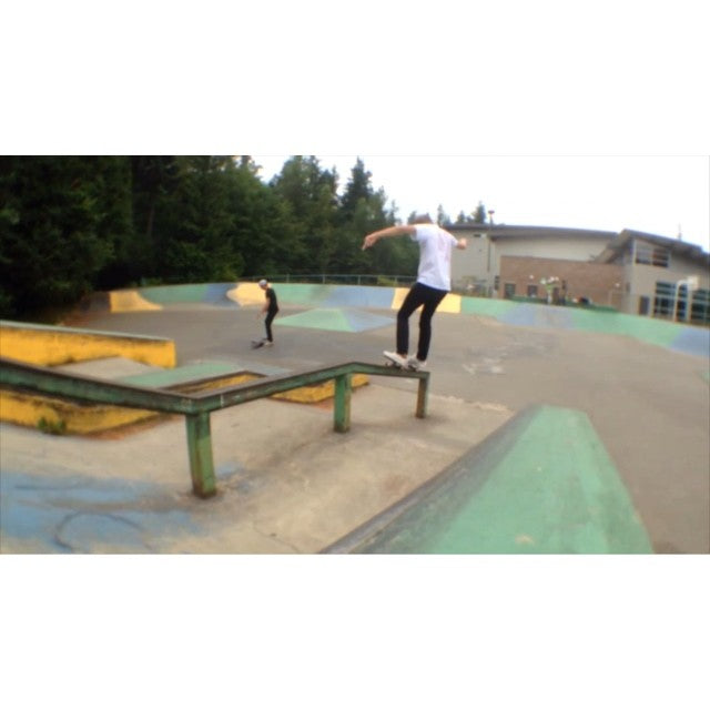 Recap from the #whiterock #cstlhangtime. Tag Yo'selves. Filmed with @hitcase.