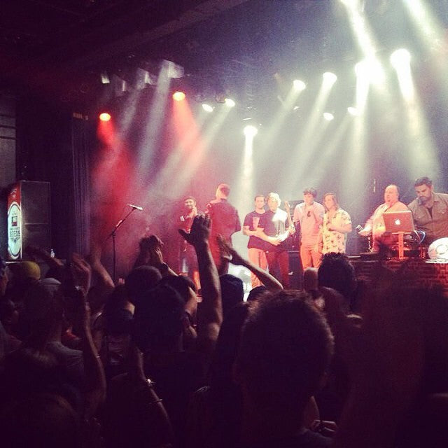 we wanna congratulate local Langley boys @littleindiaband on winning @993thefoxrocks #seeds 2014 contest. they put on a killer show at the commodore ballroom last night. check out their page and music and follow some local talent #supportlocal #regram