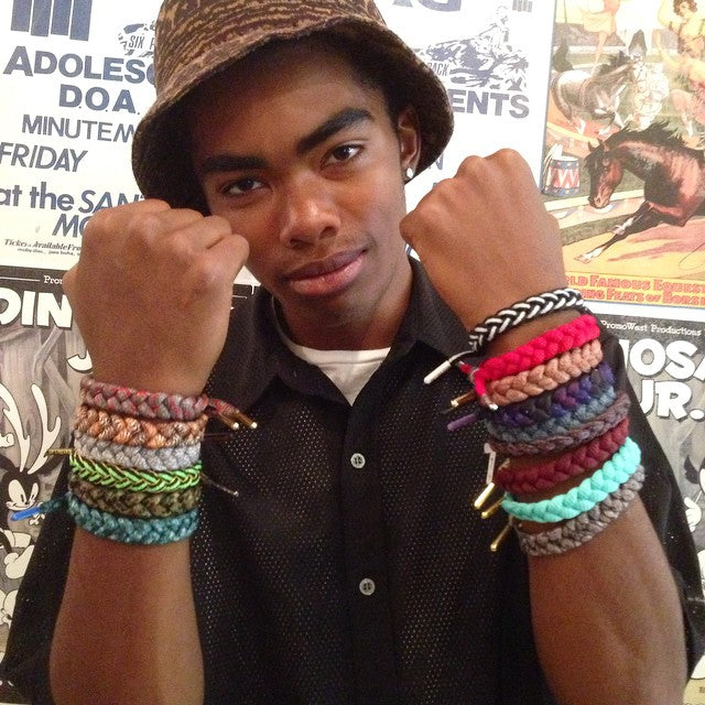 new @rastaclat in shop. get decked out like @theratchetwrangler. from $12.99 and up. #rastaclat #muggin