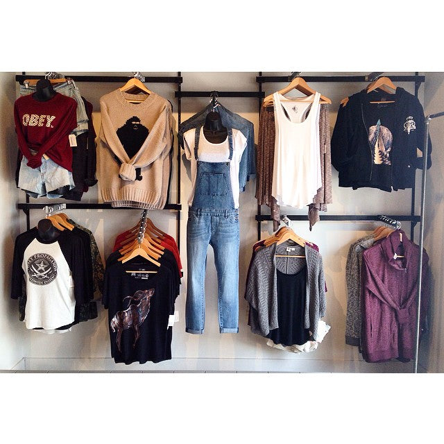 The return of Fall doesn't have to be all bad. Meet the new Fall Wall  #cstlladies