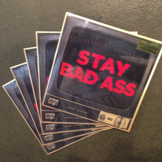@capitasupercorp new film #defendersofawesome2 #staybadass is in shop!!! come snag a copy for $19.99!