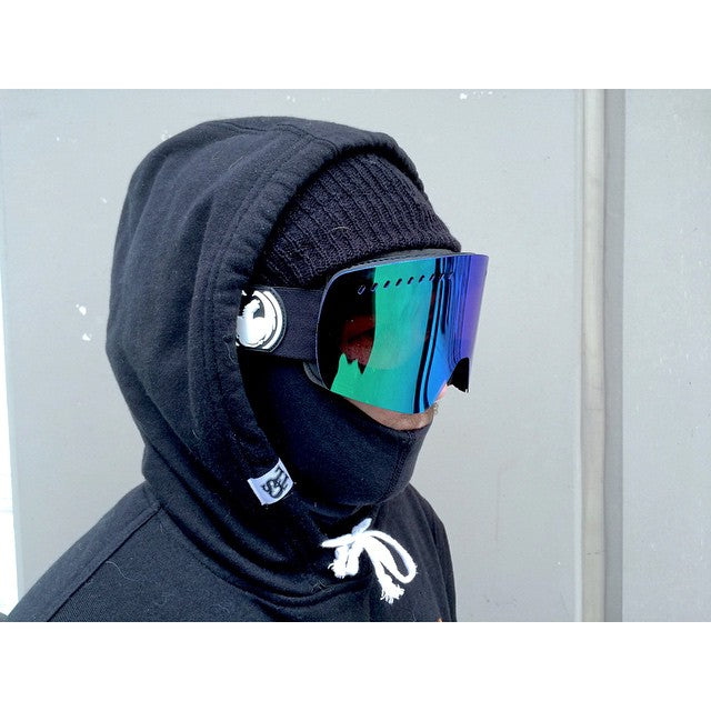 @dragonalliance NFX goggle. Simple, stylish, frameless. #CSTLwinter