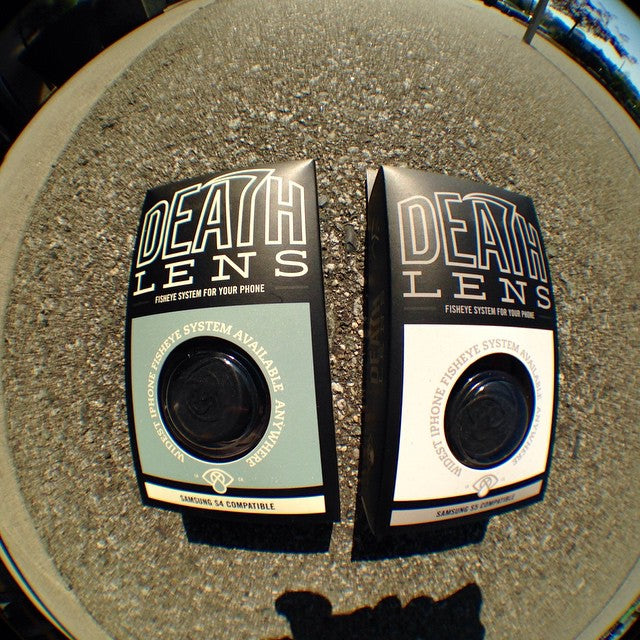 Samsung s4 and s5 @deathlens cases now available. Also just reloaded on all of the iPhone ones #DeathLens #ultimateDist #Samsung #iphone #fisheye