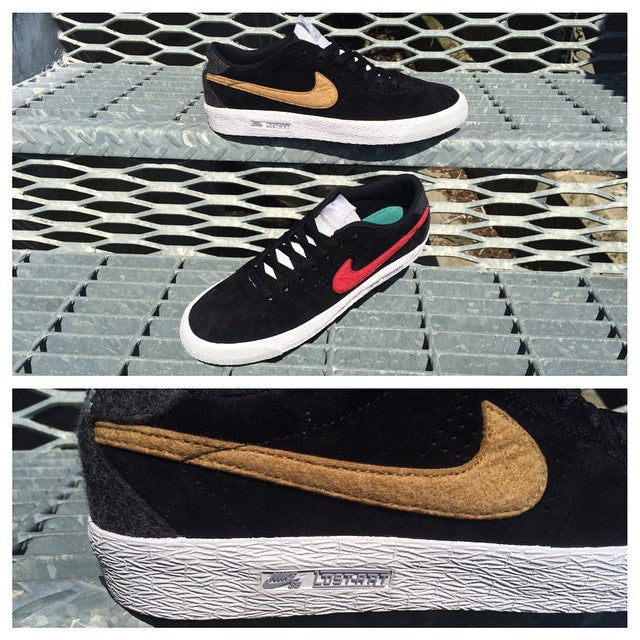 Have you got your pair of the @nikesb #Bruin #LostArt shoes yet? Dont sleep on one of the best #quickstrikes to drop in a while! #NikeSB #Sneakers #Kicks #Shoes #sneakerfreaker #sneakerhead #CoastalRiders #CSTL