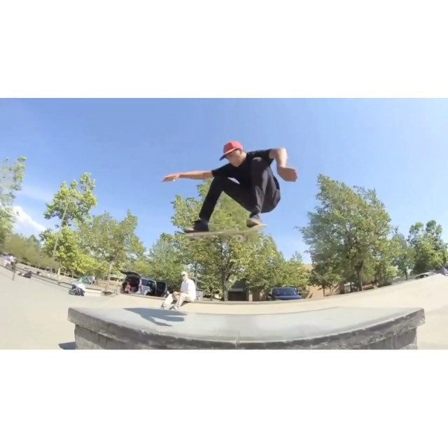 We are proud to announce that @doogielester is the newest member of our skate team. Link in bio to the full video. #CoastalRiders #Cstl #Skateboarding