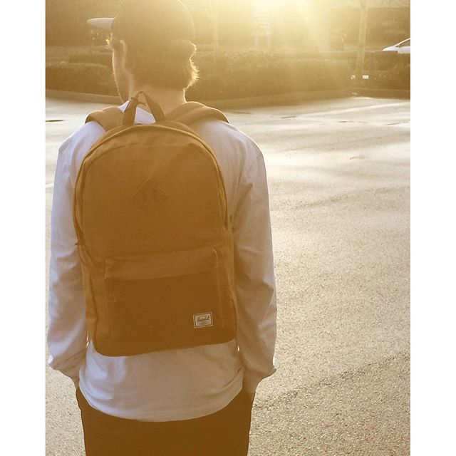 New Herschel in stock today. Come check it out!