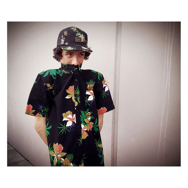 Flower power #StaffPicks #cstlspring #obey @obeyclothing