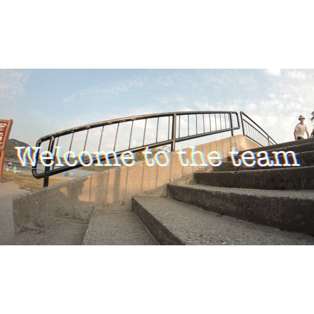 Happy Friday! We are stoked to announce that @sumboooody is the newest member to our skate team!! Edit by @fajard000 Full welcome video coming soon. Dom will also be having a full part in @davidstevens video @zone3_video. @vanscanada @chanceskateboards