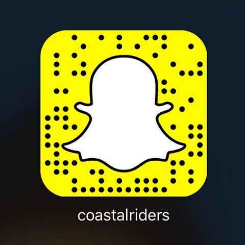 Add us on snapchat to see what the team gets up to