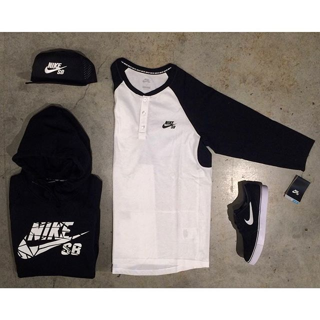 The new @nikesb spring goods hitting shelves today. #NikeSB #Coastalriders
