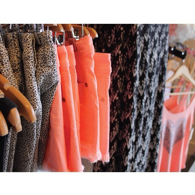 Spring Colours + Summer Prints #cstlladies #spring #summer