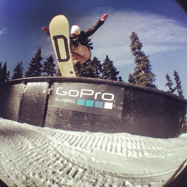@derek_mo getting jiggy with it. Nananananana. regram from @e_man_anderson.