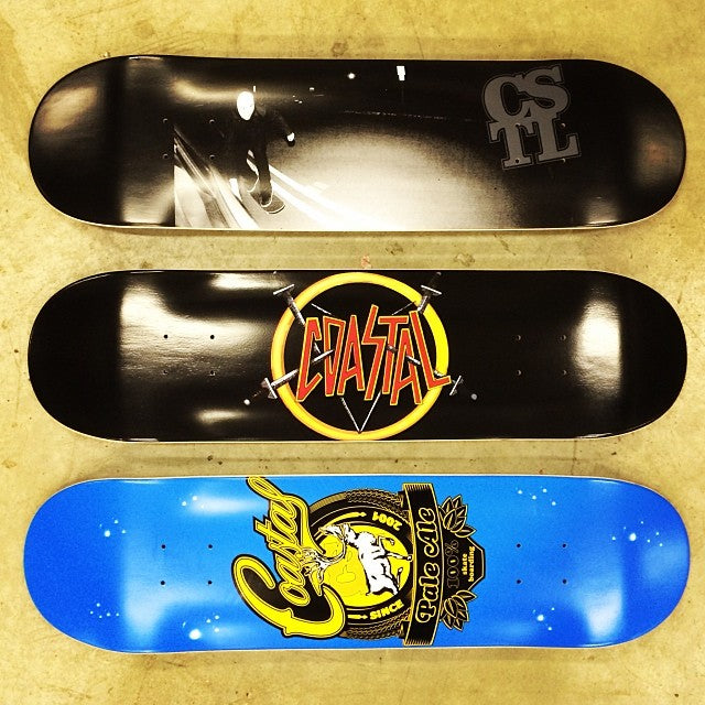 FINALLY! New cstldecks are here and right in time for the holidays!!! Pressed in the USA and only $49.99. Available in 8