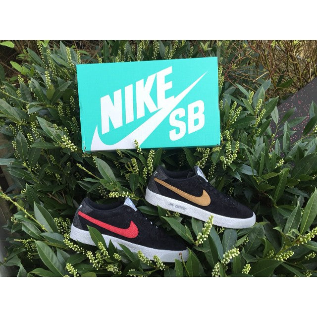 New limited drop. The @nikesb Bruin #LostArt #QuickStrike shoe drops tomorrow. #NikeSb #QuickStrike #sneakers #sneakerfreaker #sneakerhead #CoastalRiders #CSTL