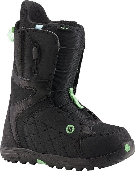 BURTON WOMEN'S MINT SNOWBOARD BOOT 2016 - Coastal Riders