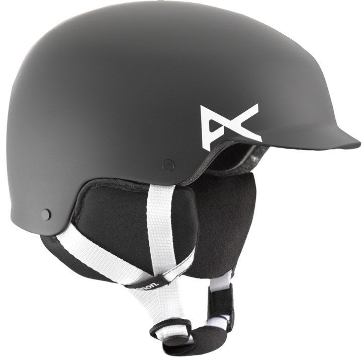 ANON YOUTH SCOUT SNOW HELMET 2016 - Coastal Riders
