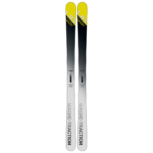 LIB TECH MEN'S NAS BACKWARDS SKIS