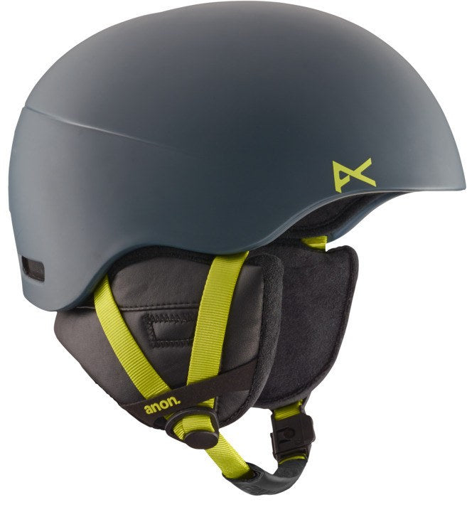 ANON MEN'S HELO 2.0 SNOW HELMET 2016 - Coastal Riders